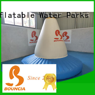 Bouncia tuv world waterpark for kids