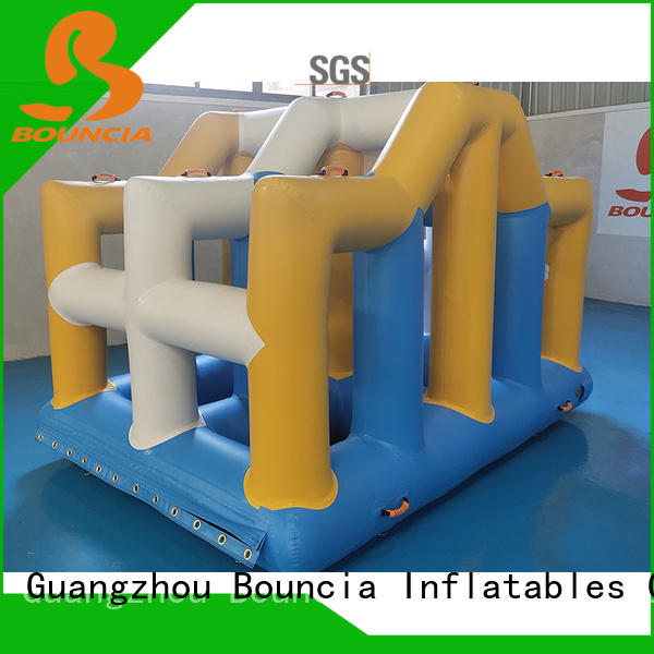 certificated inflatable water park for sale grade directly sale for pool