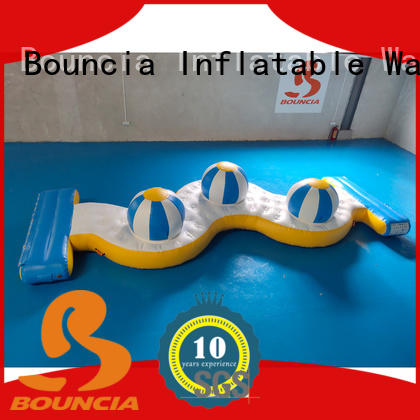 Bouncia typhon water park slide from China for pool