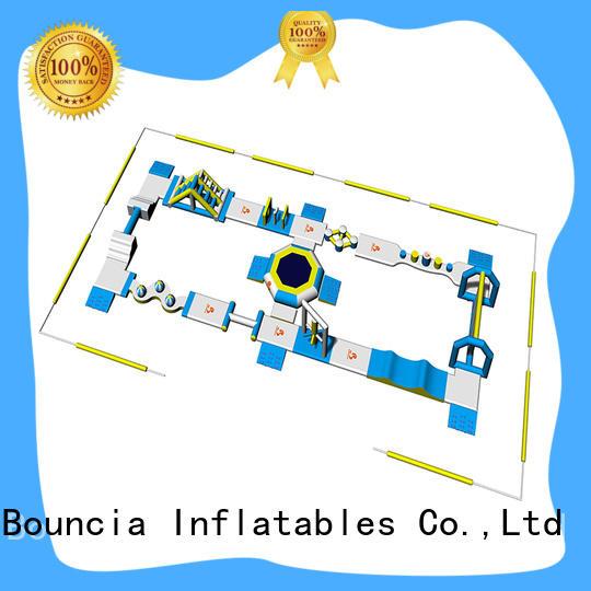 adults aqua fun park aquapark for adults Bouncia