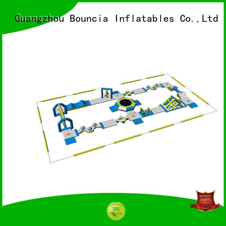 bounica inflatable float Bouncia Brand