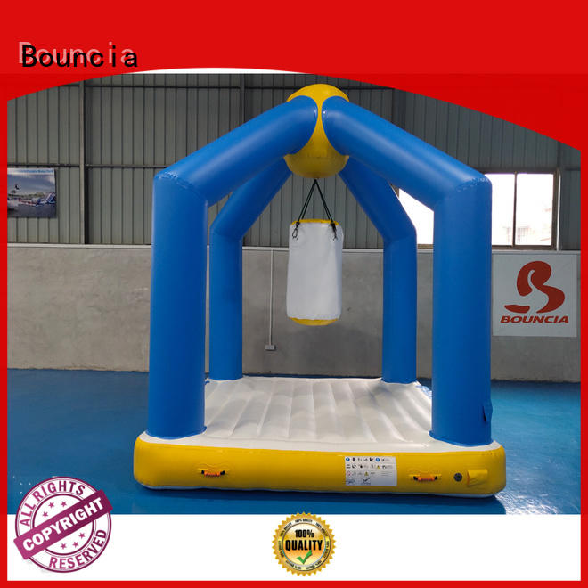 Bouncia awesome water park slides for sale series for pool