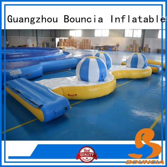 inflatable factory lake inflatable certificate sea Bouncia