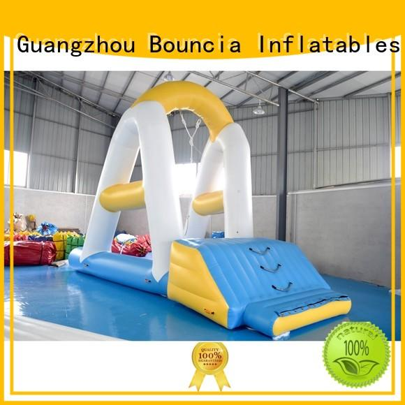 Bouncia Brand toys certification trendy inflatable factory