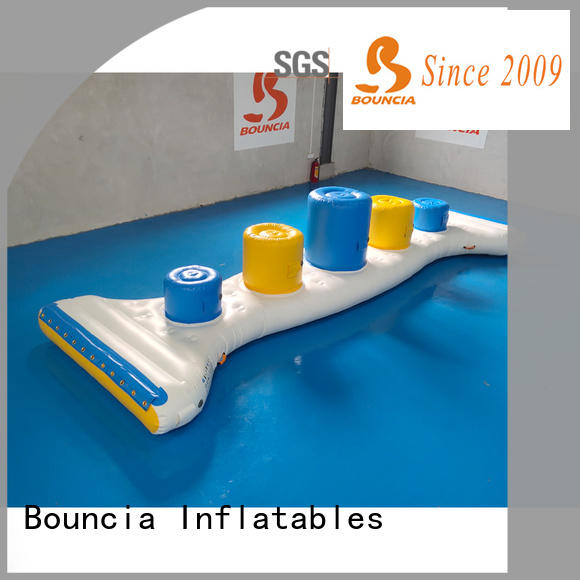 Bouncia durable inflatable water slide for sale customized for kids