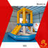 Bouncia games inflatable backyard water park series for adults