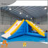 Bouncia mini games water park design build from China for adults