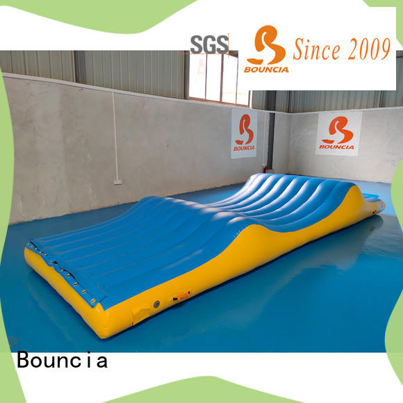 Custom inflatable slide jump Supply for adults