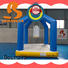 Bouncia certificated blow up water park for outdoors