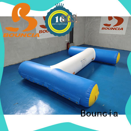 Bouncia jump inflatable water park china manufacturer for outdoors