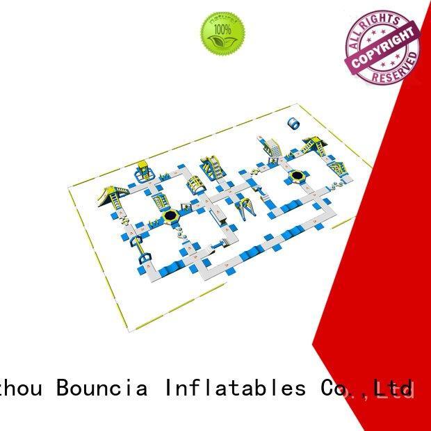 aqua giant Bouncia giant inflatable