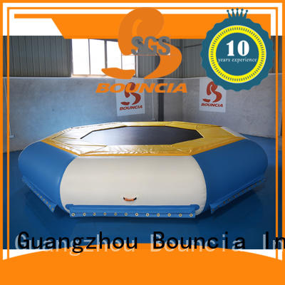 Bouncia bouncia swimming inflatables Supply for adults