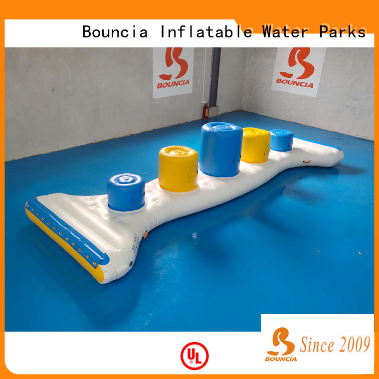 Bouncia New inflatable water fun for business for adults