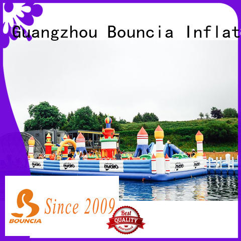 popular inflatable water park supplier company for Young child