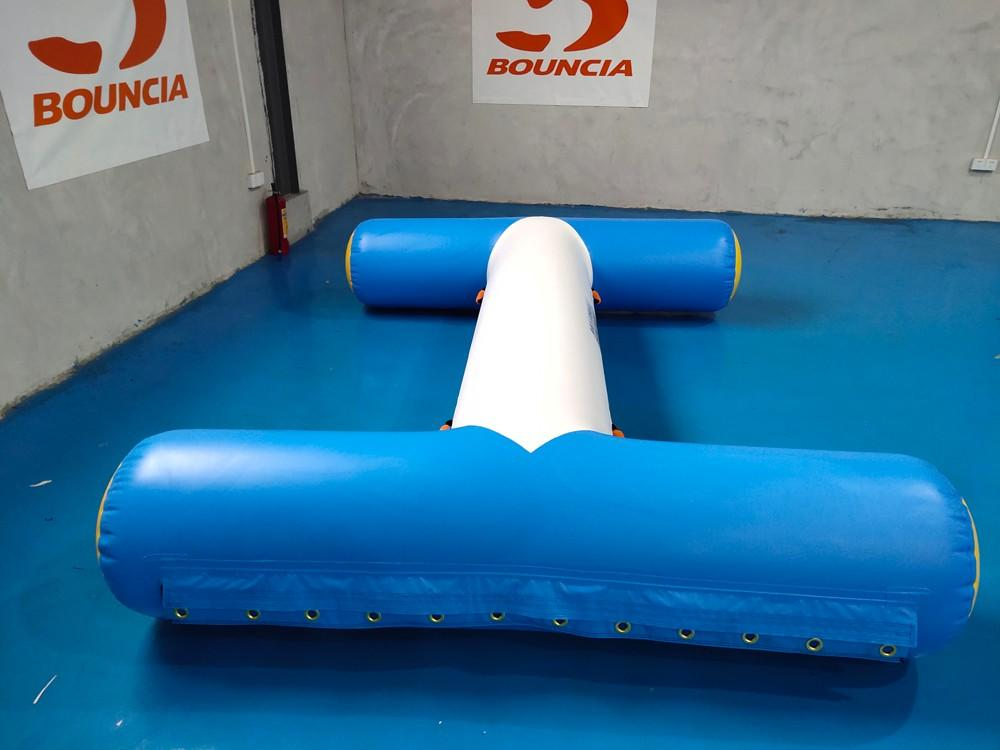 Bouncia stable aqua inflatables customized for outdoors-2