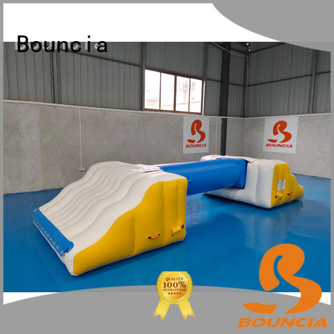 Bouncia Wholesale inflatable park for adults from China for outdoors