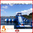 Bouncia Top inflatable backyard water park company for pool