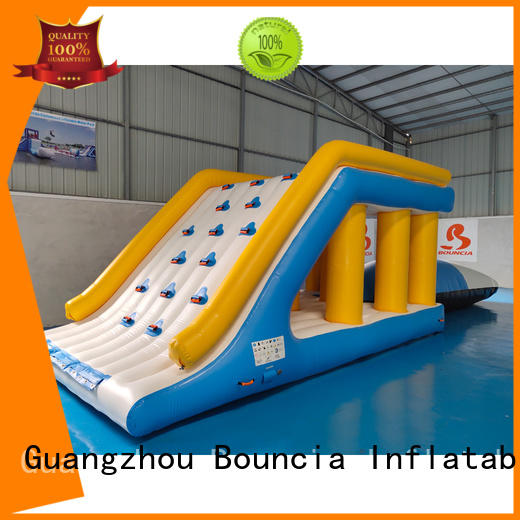 Quality Bouncia Brand sale inflatable water games