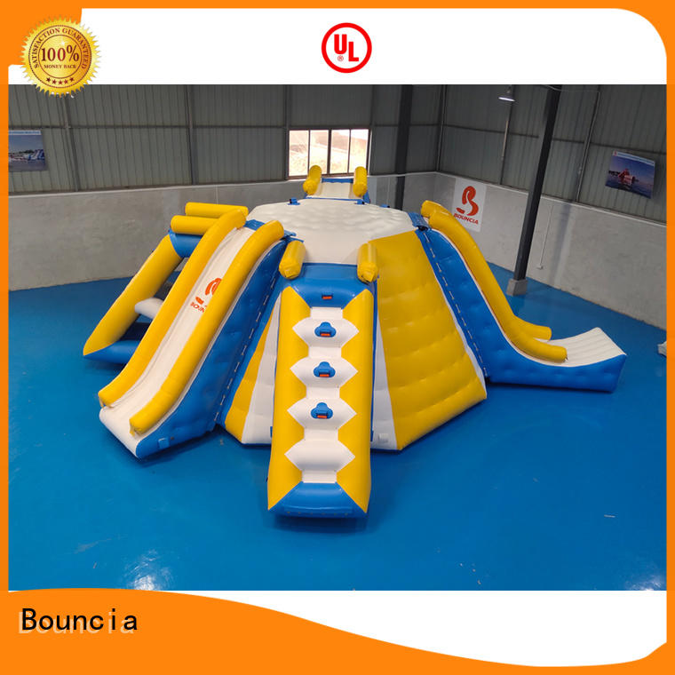 toys blow up water slides for sale manufacturer for pool Bouncia