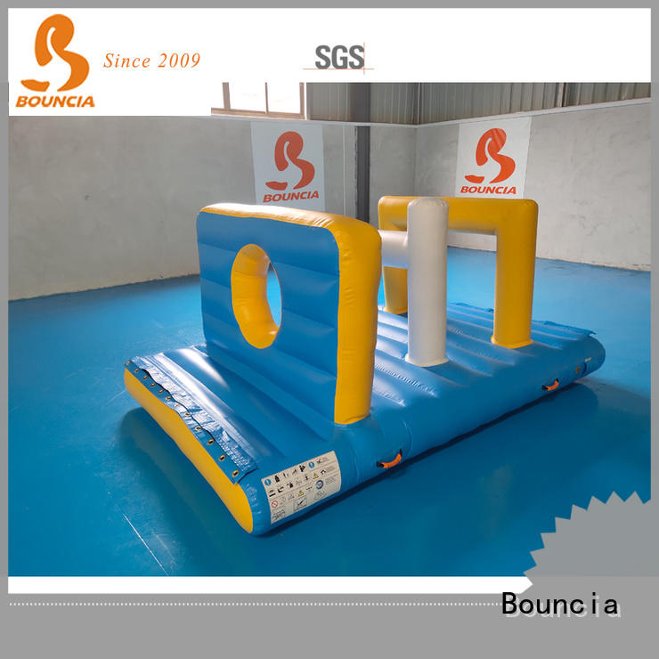 Custom cheap inflatable water slides grade company for adults