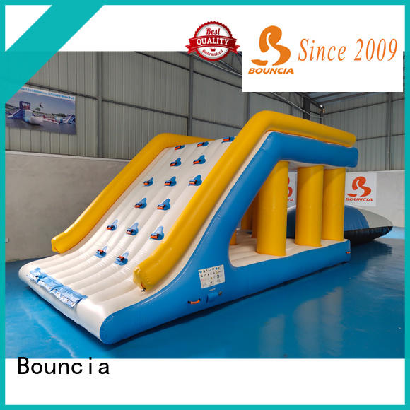 Bouncia item inflatable amusement park manufacturer for kids