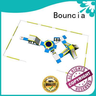 inflatable float certification crazy inflatable Bouncia Brand company