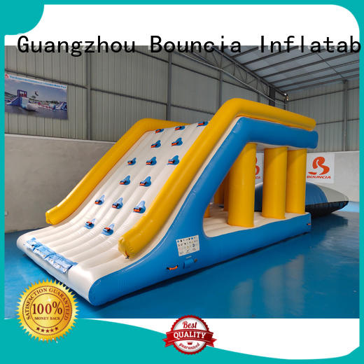 games trendy tarpaulin inflatable water games best Bouncia Brand