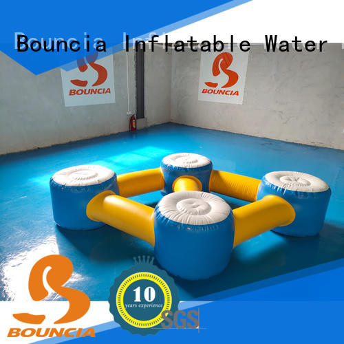 Latest water inflatables for sale pvc for business for adults