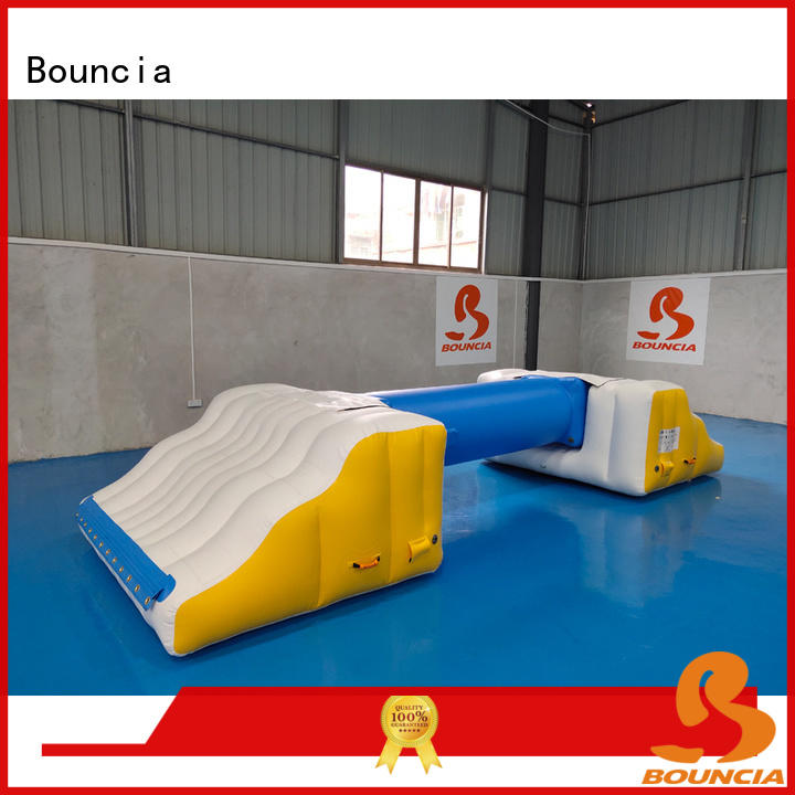 Bouncia jump commercial inflatables directly sale for adults