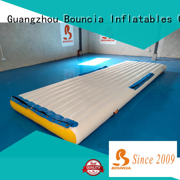 stable ramp Suppliers for pool