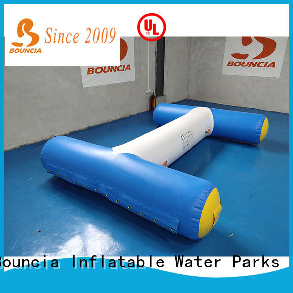 Bouncia durable inflatable water games Supply for kids