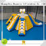 big inflatable factory park 09mm Bouncia Brand