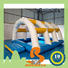 High-quality children's inflatable water park climbing for business for kids