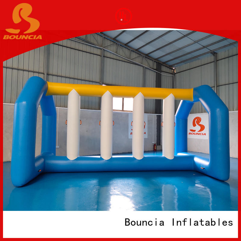 Bouncia stable fun water parks series for pool