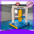 inflatable factory kids jumping lake Bouncia Brand