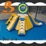 Bouncia jump inflatable water world customized for adults