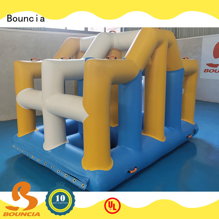 certificated inflatable slides for sale beam customized for pool