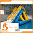 Bouncia course inflatable water slides for adults directly sale for pool