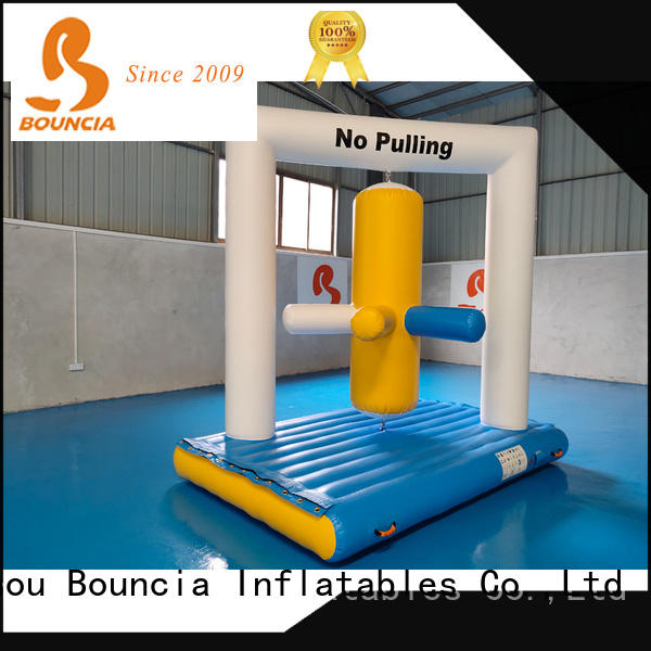 Bouncia New water inflatables for sale Suppliers for adults