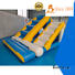Bouncia durable best inflatable water slide series for pool