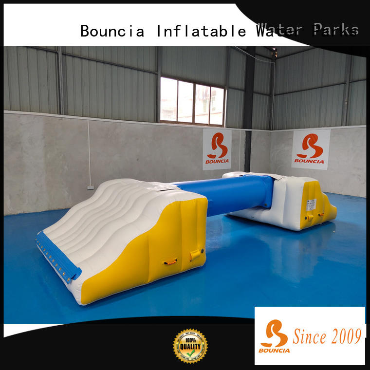 New inflatable water park factory toys Suppliers for kids