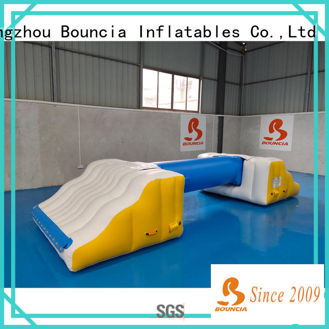 durable commercial inflatables item manufacturer for pool