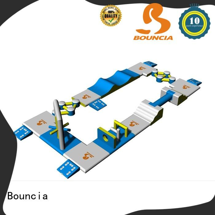 Bouncia stable inflatable water fun customized for kids
