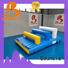 Bouncia guard tower inflatable water park for adults directly sale for pool