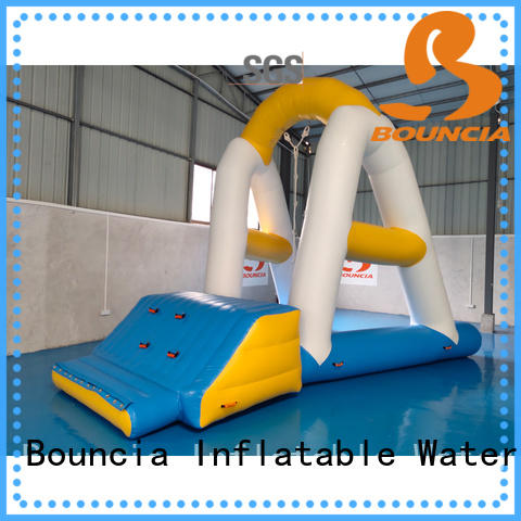 stable inflatable water slides for sale grade Supply for outdoors