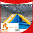 High-quality giant water inflatables jumping platform for pool