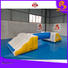Bouncia bouncia inflatable water park from China for adults