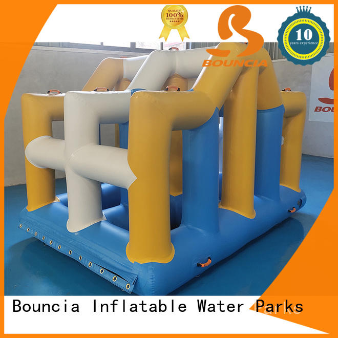 Bouncia beam water inflatables for adults for business for adults