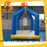 Bouncia mini games lake inflatables series for pool
