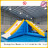 Bouncia durable inflatable water slide park pvc for kids
